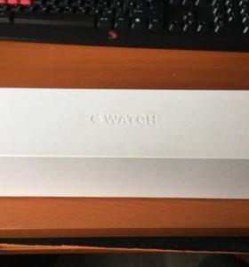 Apple Watch Nike+,38mm