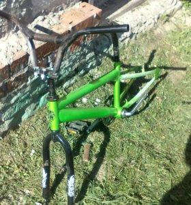 Рама от BMX