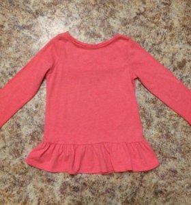Блузка для девочки Gap