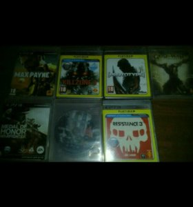 продаю диски на PS3 бог войны продан