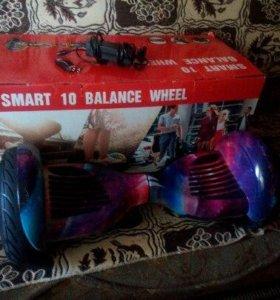 Гироскутер Smart 10 balance wheel
