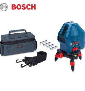 Лазерный уровень Bosch gll 3-15