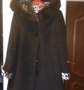 Пальто женское раз. 48