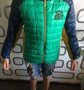 куртка детская 👶🏼