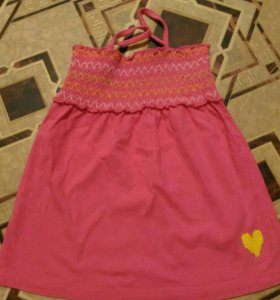 Платьеца и юбочка от года до 1.5