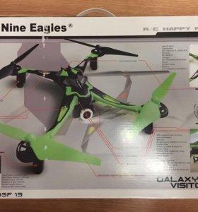 Продам новый Квадрокоптер