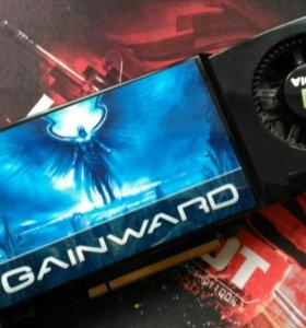 Видеокарта GeForce GTX260