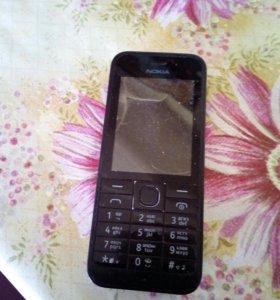 Nokia 220 DS