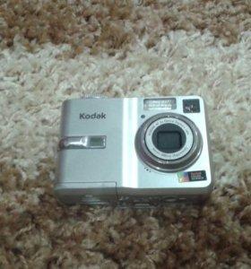 Цифровой фотоаппарат Kodak C633
