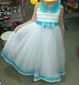Детское платье!