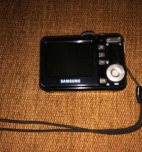 Фотоаппарат/Samsung