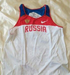 Российская экипировка