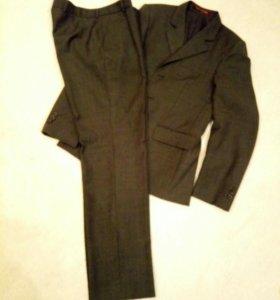 Костюм, пиджак и брюки