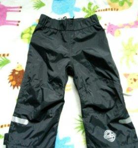 Непромокаемые штаны
