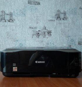 Принтер Canon PIXMA IP4600
