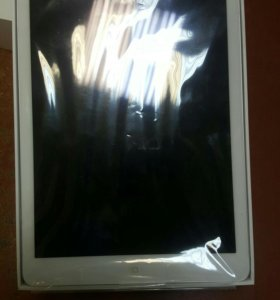 IPad  air wifi silver 16 gb