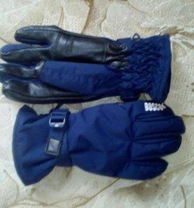 Перчатки bosco