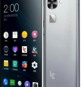 Сотовый телефон Leeco Le2(lx527)