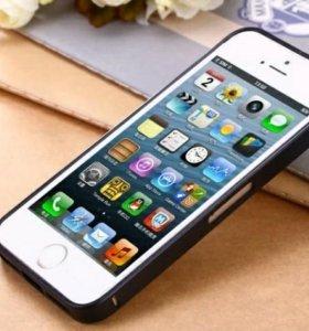 Бампер-рамка для iPhone 5/5s/SE