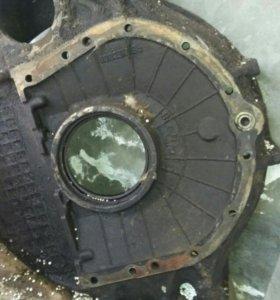 ЯМЗ-Запчасти на двиготель маз