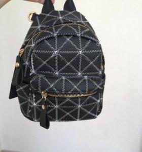 Мини - рюкзак 🎒
