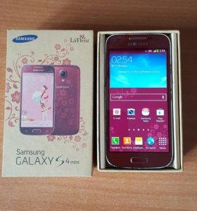SAMSUNG GALAXY S4 mini LaFleur