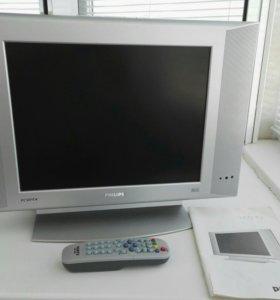 Philips 15 PF 8946/58