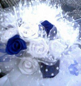 Свадебные наборы - атрибутика