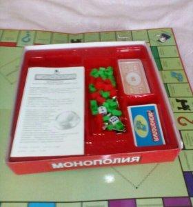 МОНОПОЛИЯ-Настольная игра для компании