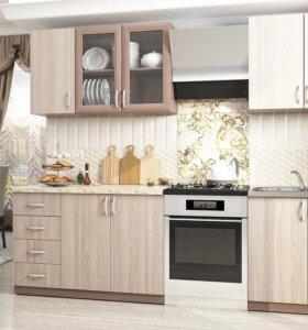 Кухонный гарнитур со склада