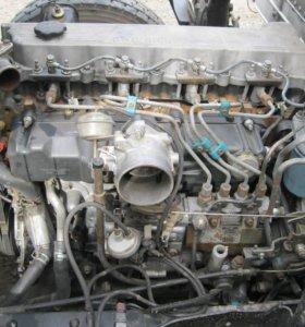двигатель 4HF1 ( исудзу эльф)