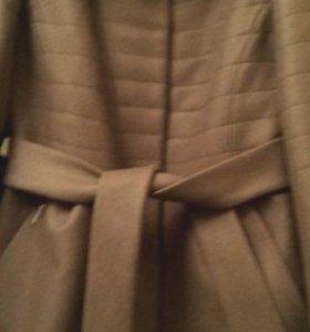 Новое пальто фирмы Декка