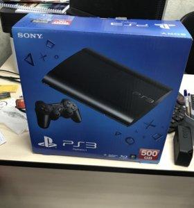 Игровая приставка Sony PlayStation 5 500GB