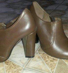 П/ ботинки