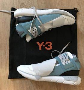 Y-3, Adidas Qasa High