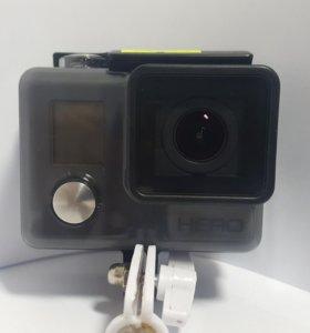 Экшен камера Go pro Hero (CHDHA-301)