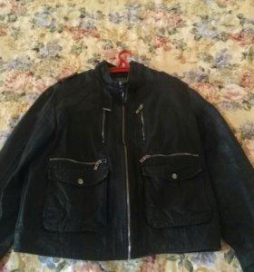 Куртка мужская весна-осень 48-50