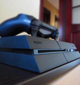PS4 полная играми