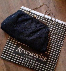 Клатч accessorieze
