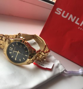 Новые часы Sunlaght