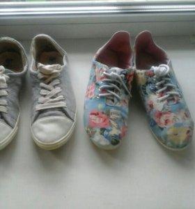 обувь р37 за все