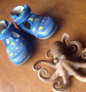 Обувь Kapika