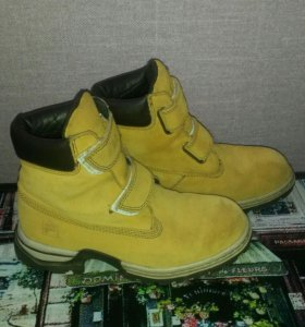 Ботинки д/ м