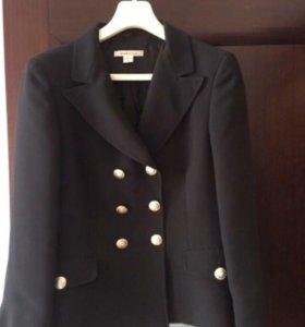 Костюм пиджак с юбкой р. 44-46
