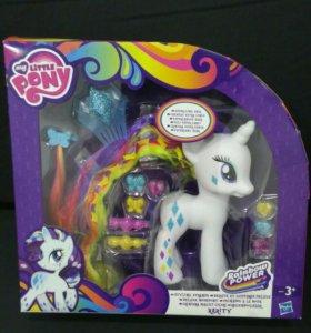 Little Pony rarity новая
