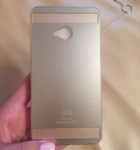 Чехол HTC One M7