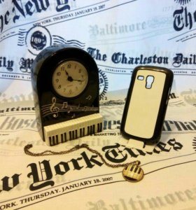 Samsung Galaxy S3 mini (i9300) чехол с печатью
