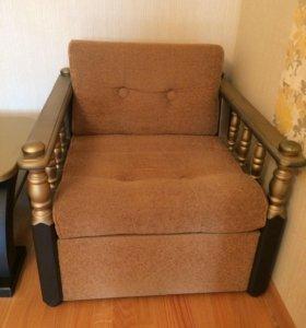 Кресла (2 шт)