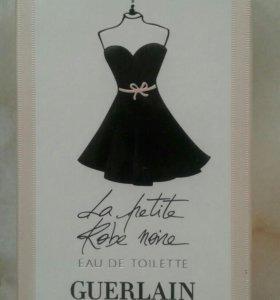 Духи Guerlain la petite robe noire