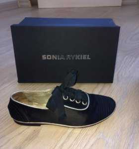 Полуботинки /туфли Sonia Rykiel